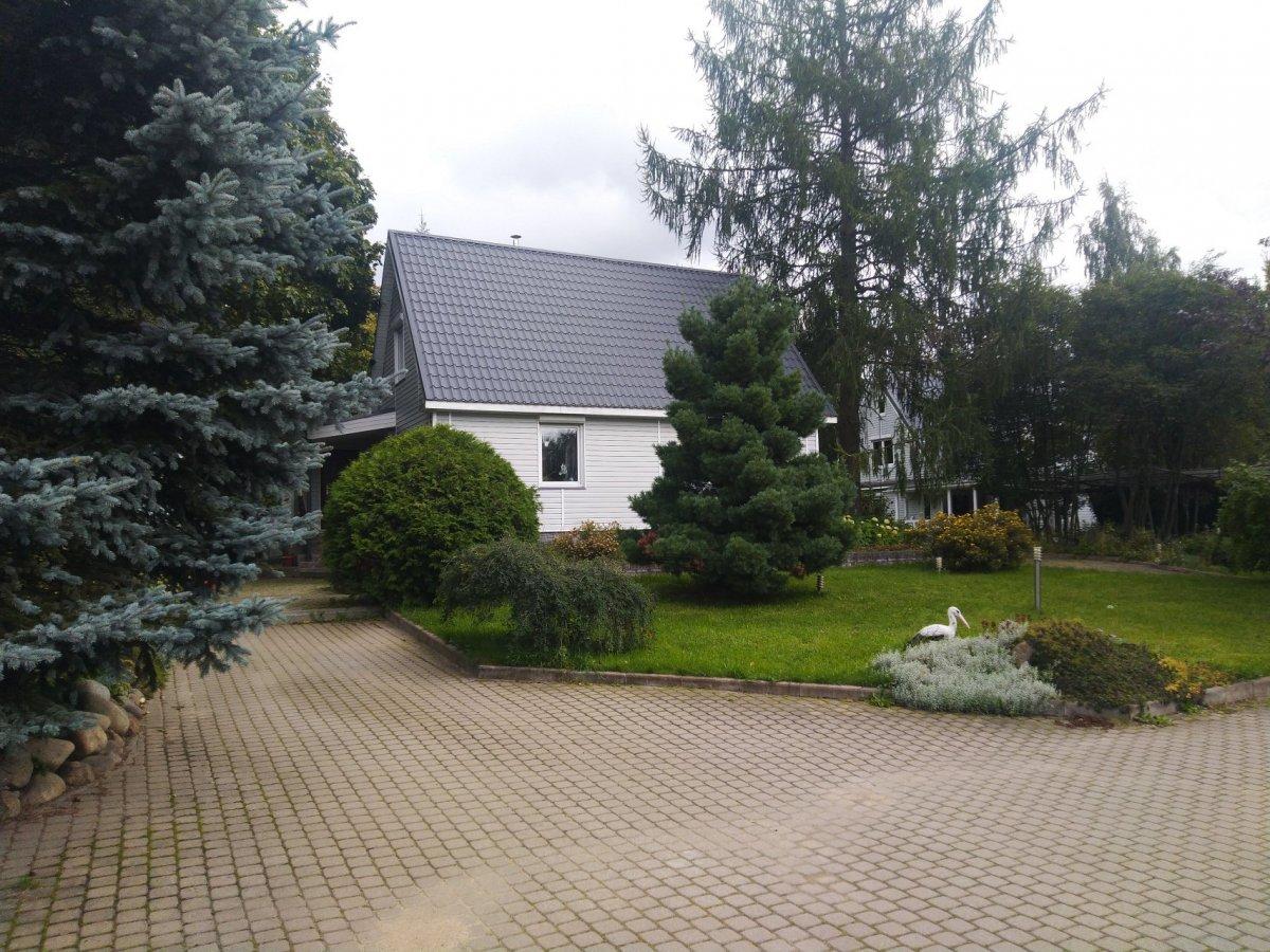 Продажа дома, 136м <sup>2</sup>, 15 сот., Всеволожск, Константиновская ул.