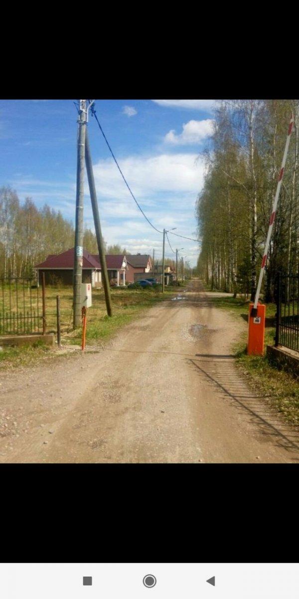 Продажа участка, Всеволожск, Южное шос.