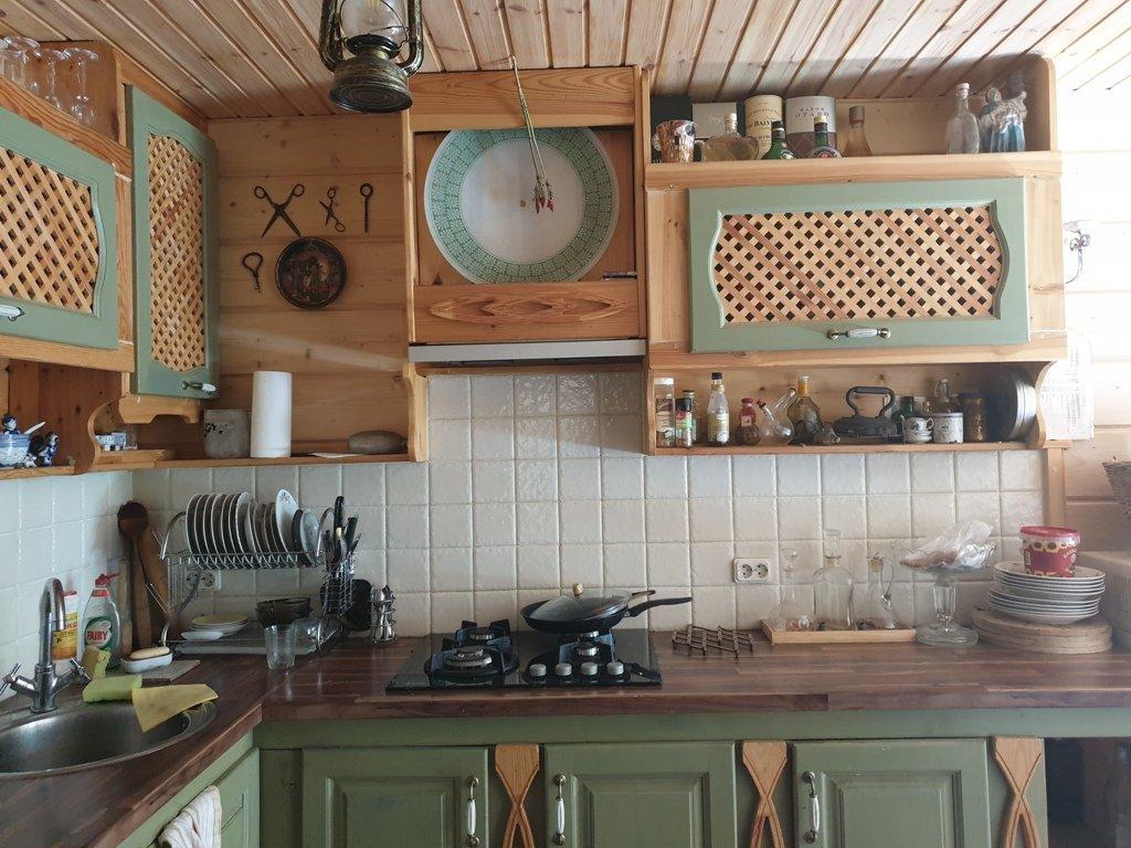 Продажа дома, 100м <sup>2</sup>, 6 сот., Ленинградская, Массив Новожилово