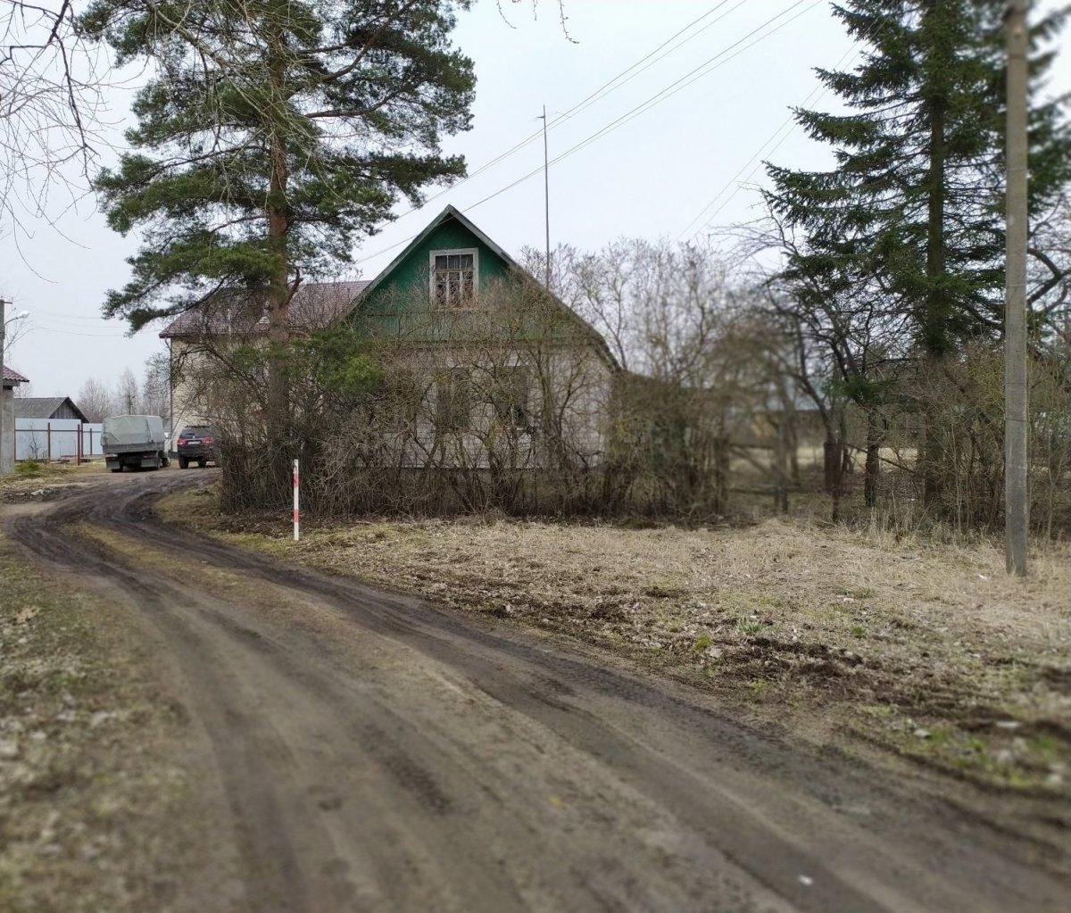 Продажа участка, Ропша, Стрельнинское шос.,  д 64