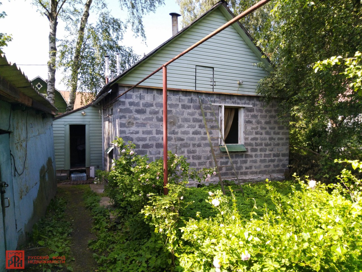 Продажа дома, 150м <sup>2</sup>, 13 сот., Всеволожск, Бибиковская ул.