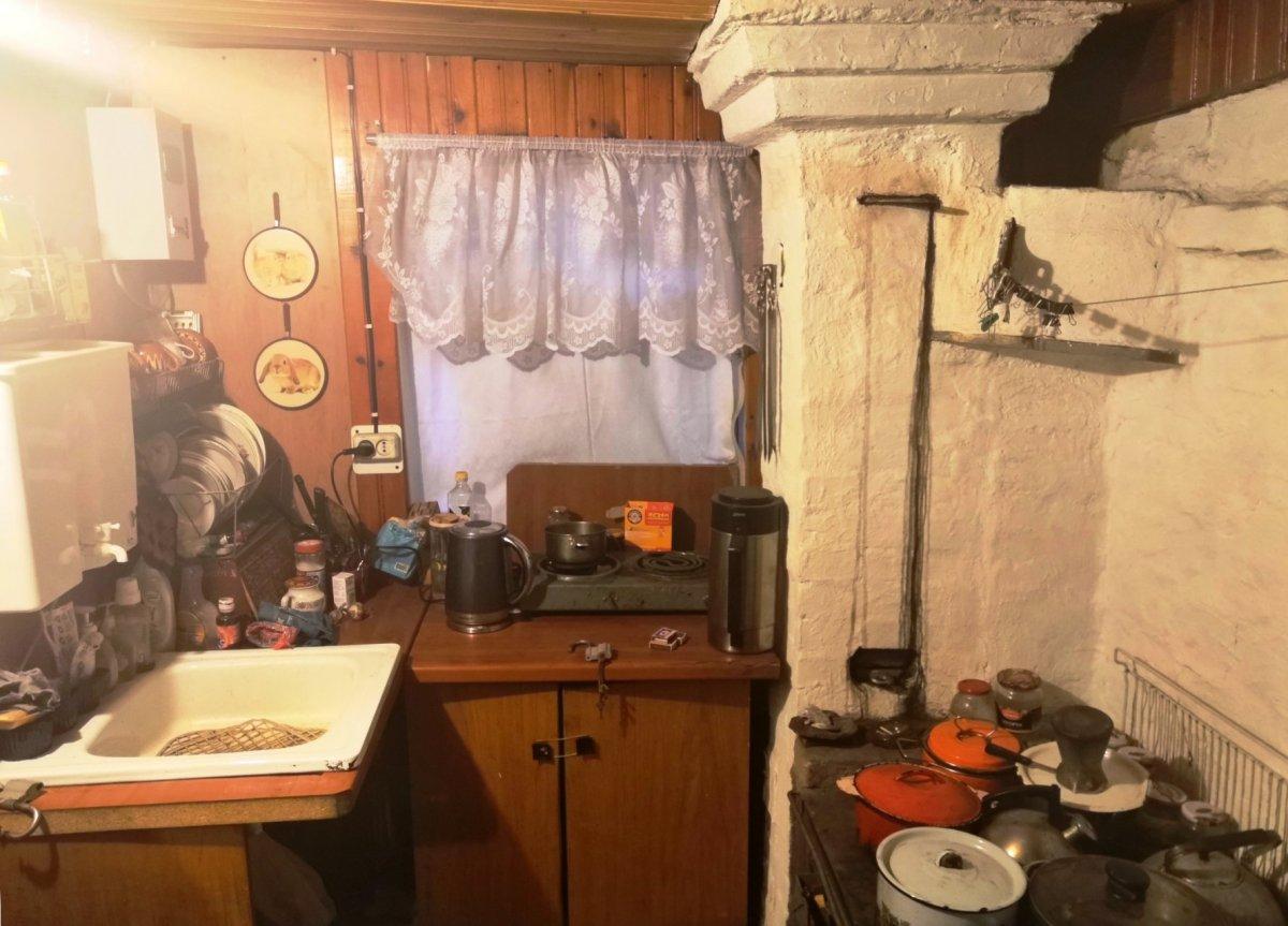 Продажа дома, 80м <sup>2</sup>, 9 сот., Ленинградская, Борисова Грива массив
