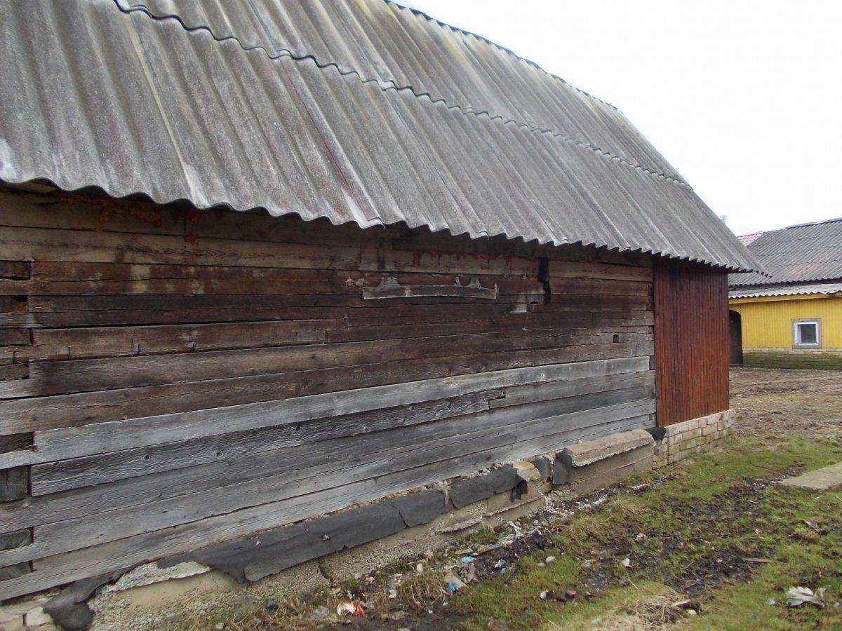 Продажа дома, 60м <sup>2</sup>, 1000 сот., Батецкий, Батецкий пос.,  д 5