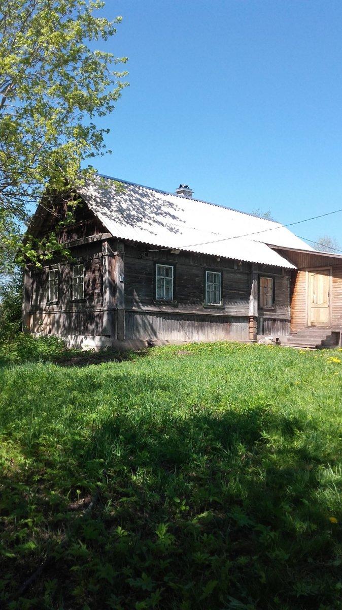Продажа дома, 64м <sup>2</sup>, 23 сот., Старая Середка, Старая Середка дер.