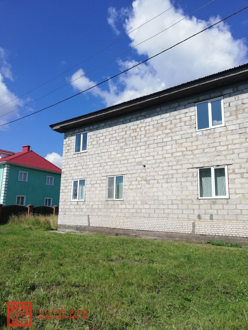 Продажа дома, 300м <sup>2</sup>, 15 сот., Верхняя Колония, Верхняя Колония дер.