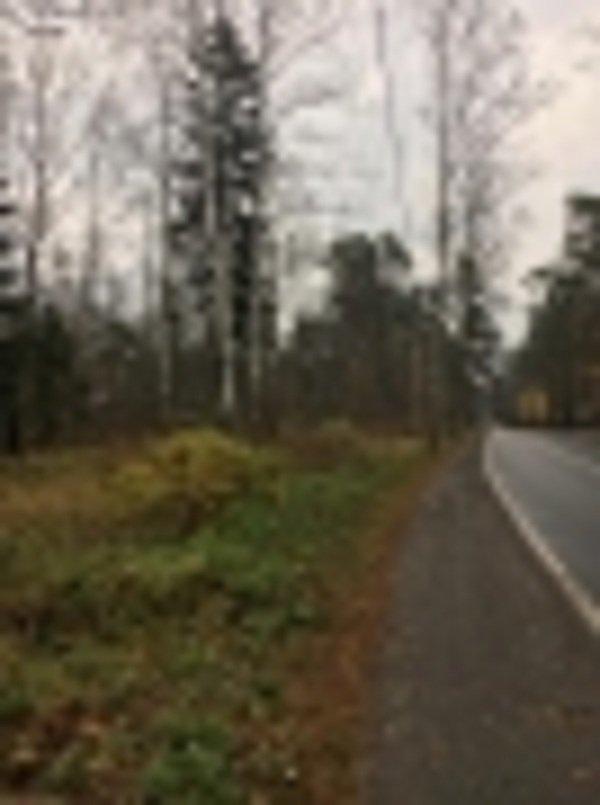 Продажа участка, Сестрорецк, Приморское шос.,  д 208