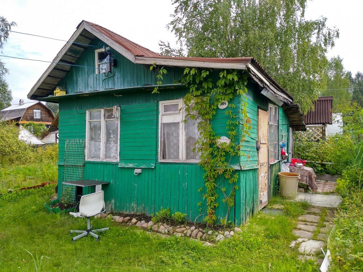 Продажа участка, Ленинградская, Ухта массив
