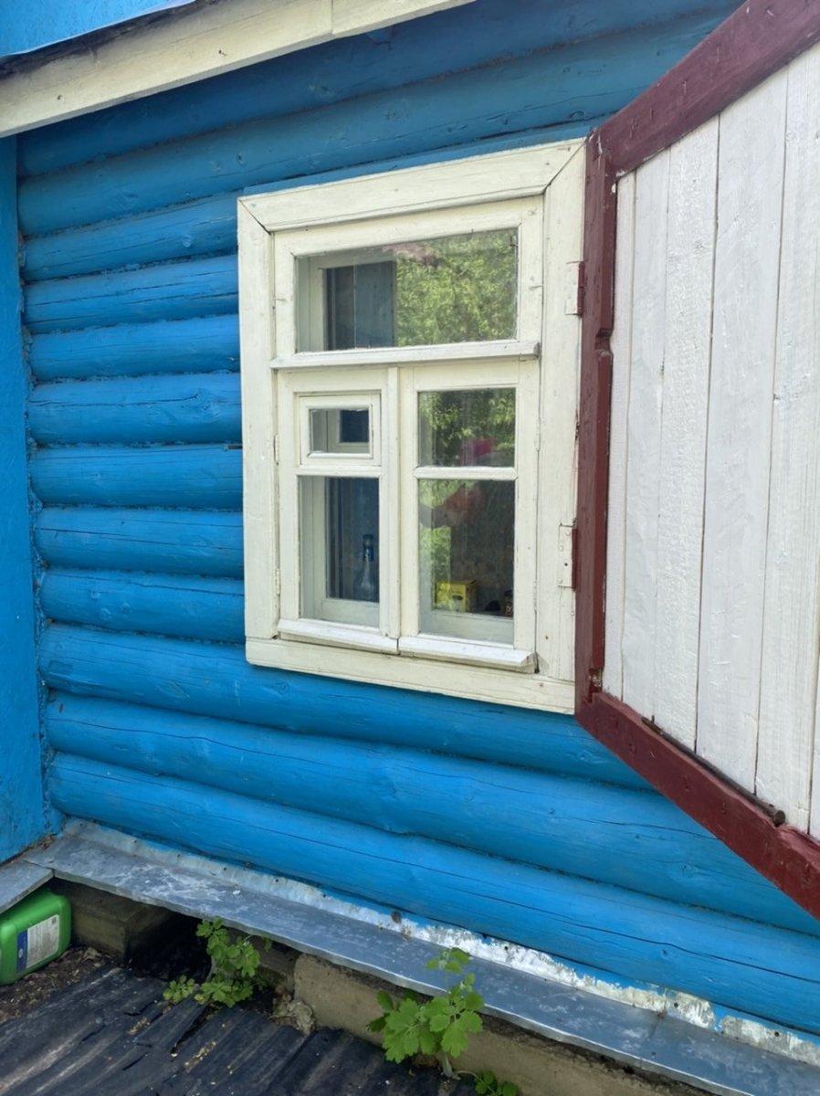 Продажа дома, 40м <sup>2</sup>, 6 сот., Мшинская, Мшинская пос.,  д 30