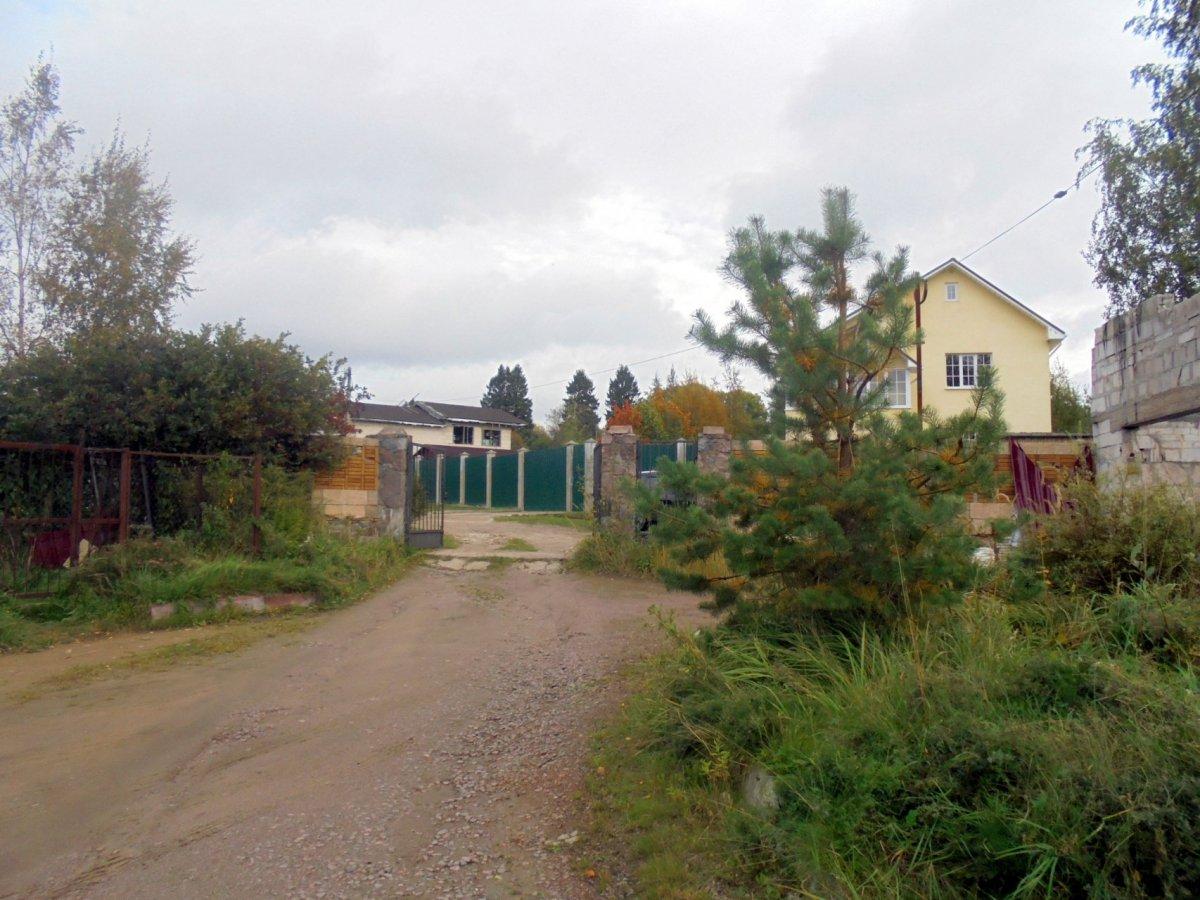 Продажа дома, 120м <sup>2</sup>, 12 сот., Рощино, Верхнее Рощино ул.