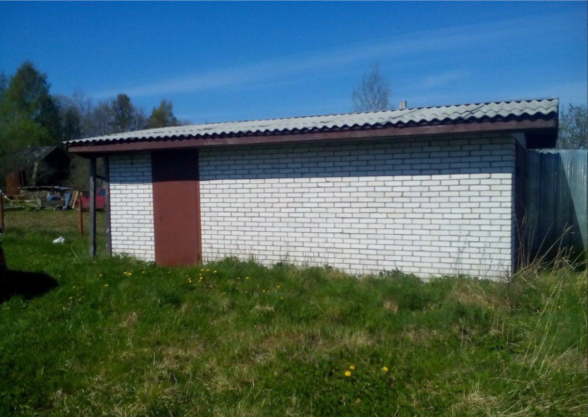 Продажа дома, 50м <sup>2</sup>, 24 сот., Лебяжье, Лебяжье пгт.
