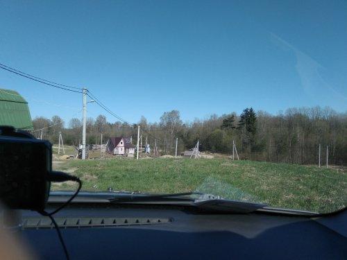 Земельный участок в деревня Лехтуси, на этом фото