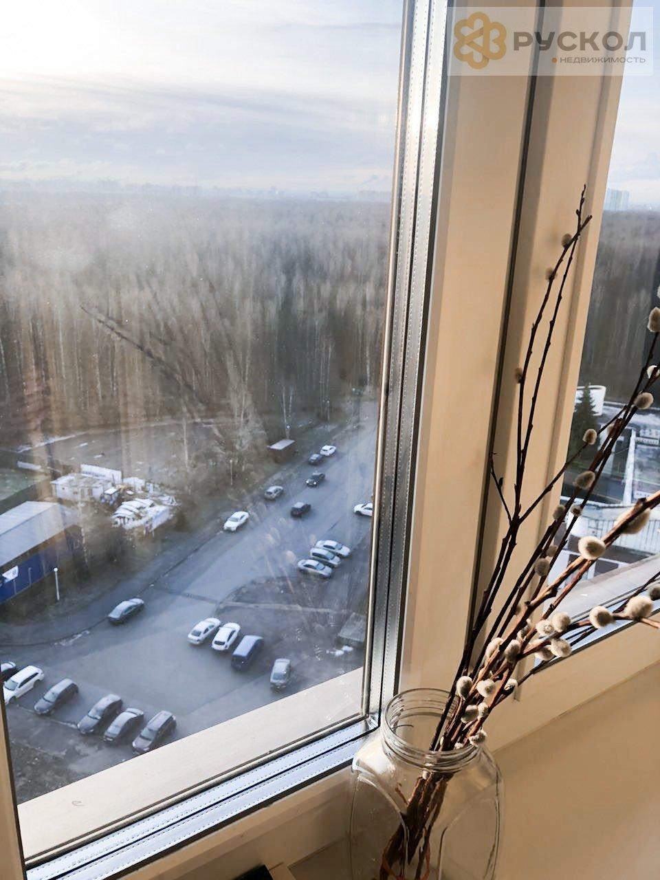 Квартира в аренду по адресу Россия, Санкт-Петербург, Санкт-Петербург, Бутлерова ул., д 9, корпус 3