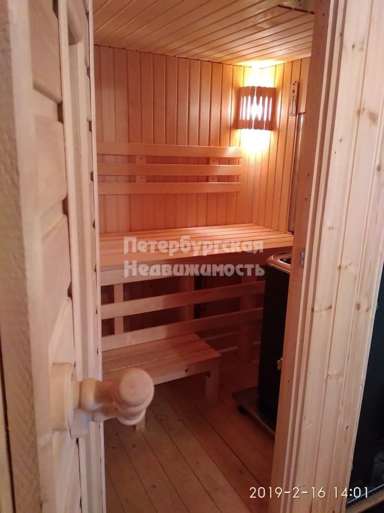 Cottage на продажу по адресу Россия, Санкт-Петербург, Санкт-Петербург, Красносельское (Володарский) шос.