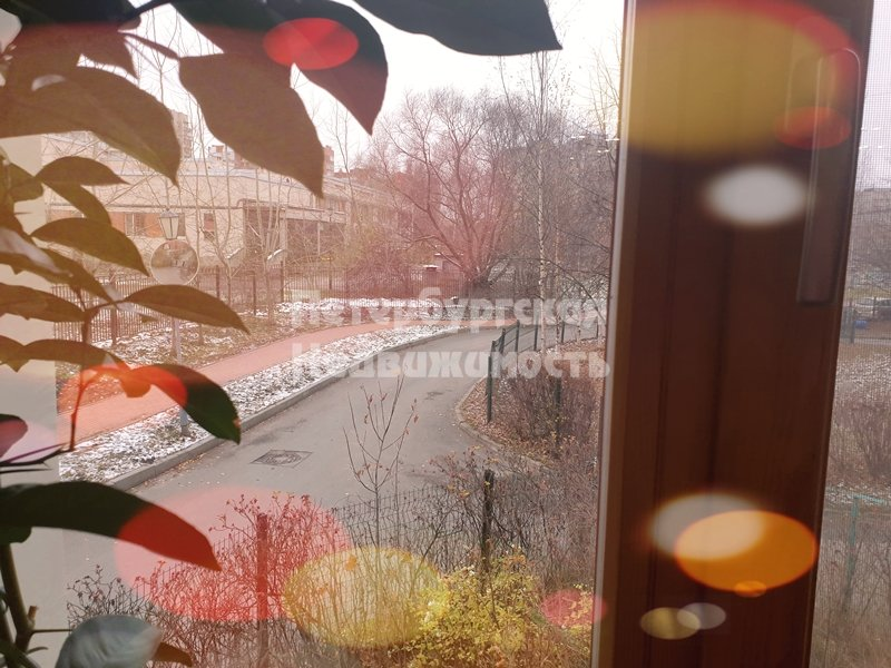 Таунхаус на продажу по адресу Россия, Санкт-Петербург, Санкт-Петербург, Бухарестская ул., д 59