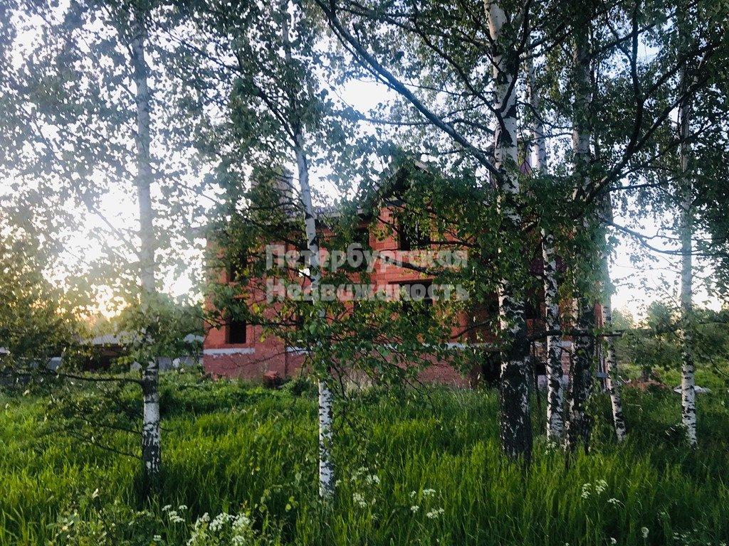 Cottage на продажу по адресу Россия, Санкт-Петербург, Петродворцовый р-н, Стрельна г., Плеханова ул., д 34
